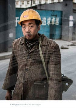 Moving Stories - China - An inside story: China's invisible and ignored migrant workforce
