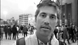 Photo of Journalist James Foley