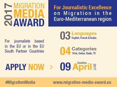 Media and Migration Reporting Guidelines - Ethical Journalism Network
