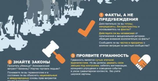 Migration Reporting Guidelines in Russian