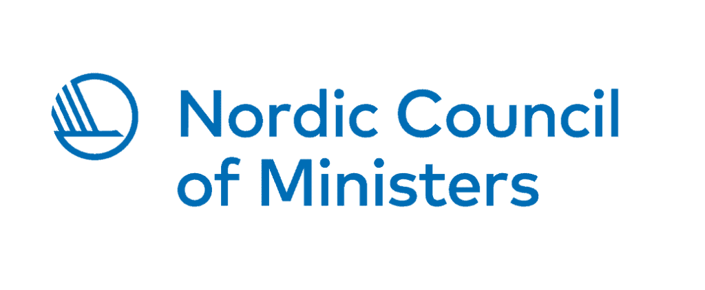Nordic Council of Ministers Logo