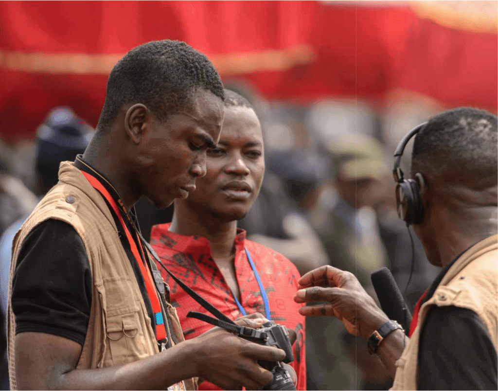 African Journalism and the Ethics of Authors' Rights