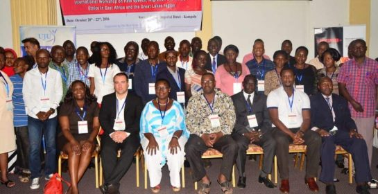 International Workshop on Hate Speech, migration and media ethics in East Africa