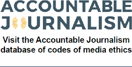 accountablejournalism