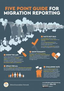 EJN Migration Reporting Guidelines in English